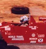 Cleveland Formula Super Vee