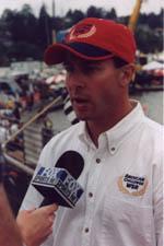 Fox Sports Northwest Interview