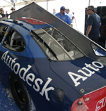 NASCAR Template