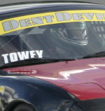 Brian Towey Racing Miata Cup